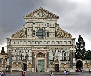 guided tours florentine churches and museums